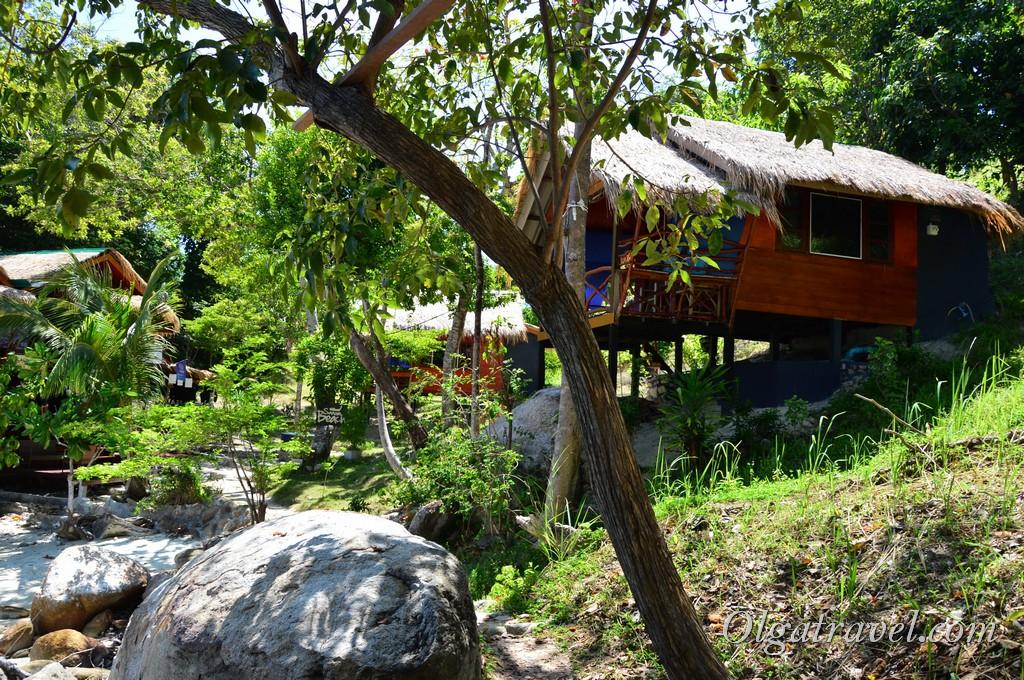 Sanom Beach Souldivers Dive Resort