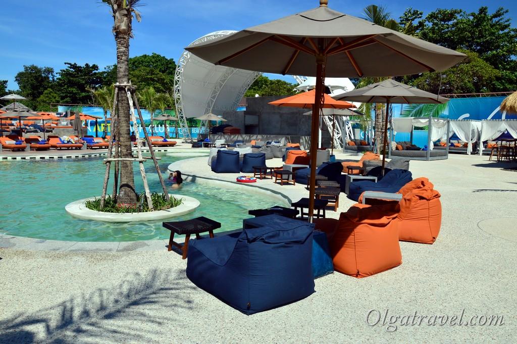 Art Beach Club Koh lipe