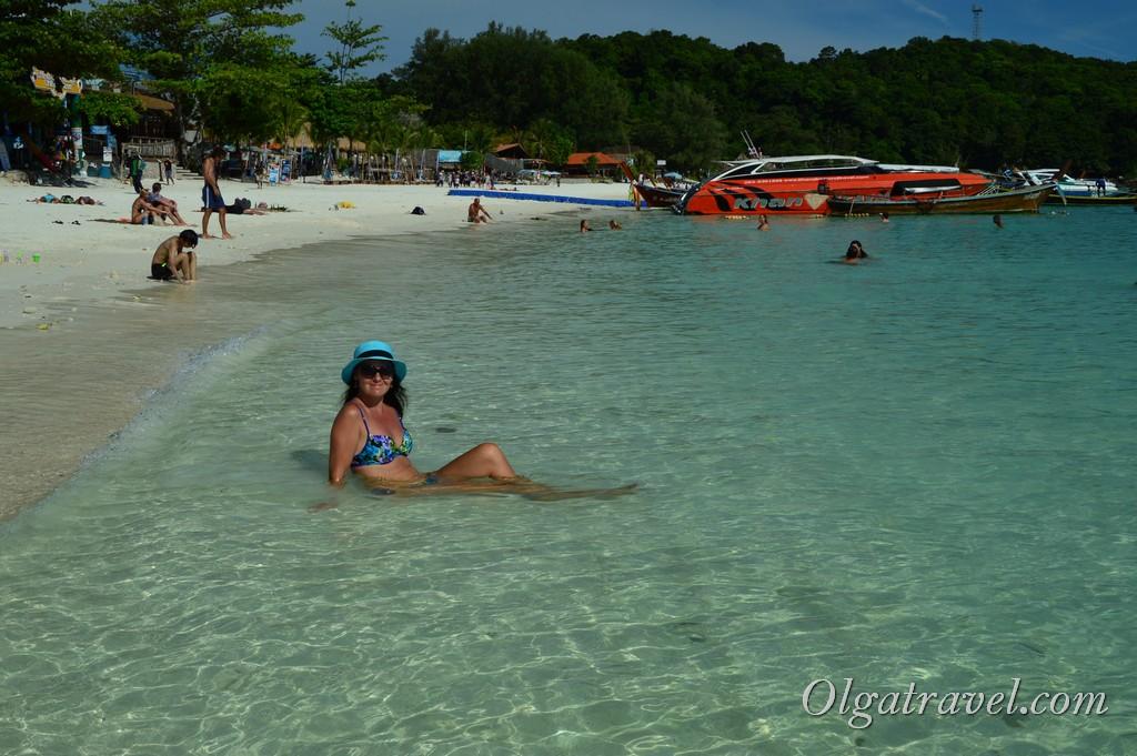 Varin Beach Resort Lipe