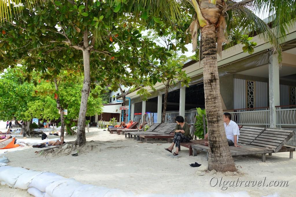 Varin Beach Resort