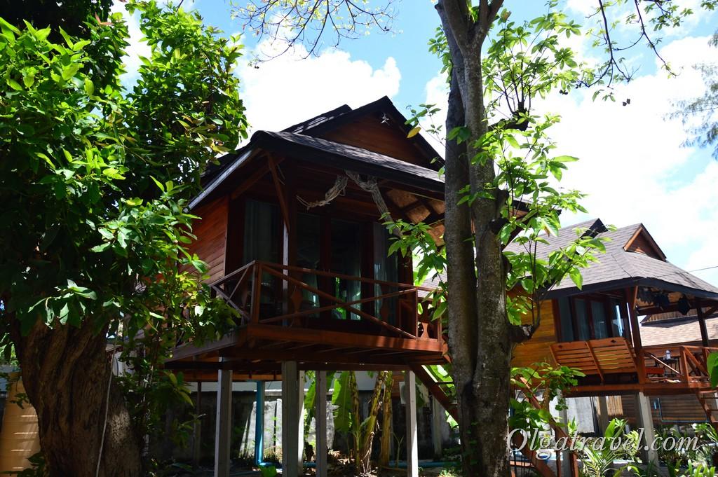 хороший и недорогой отель на Ко Липе