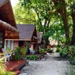 Lipe Beach Resort – хороший и недорогой отель на Ко Липе на пляже Санрайз