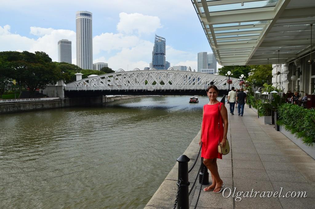 Достопримечательности Сингапура фото и описание полезная