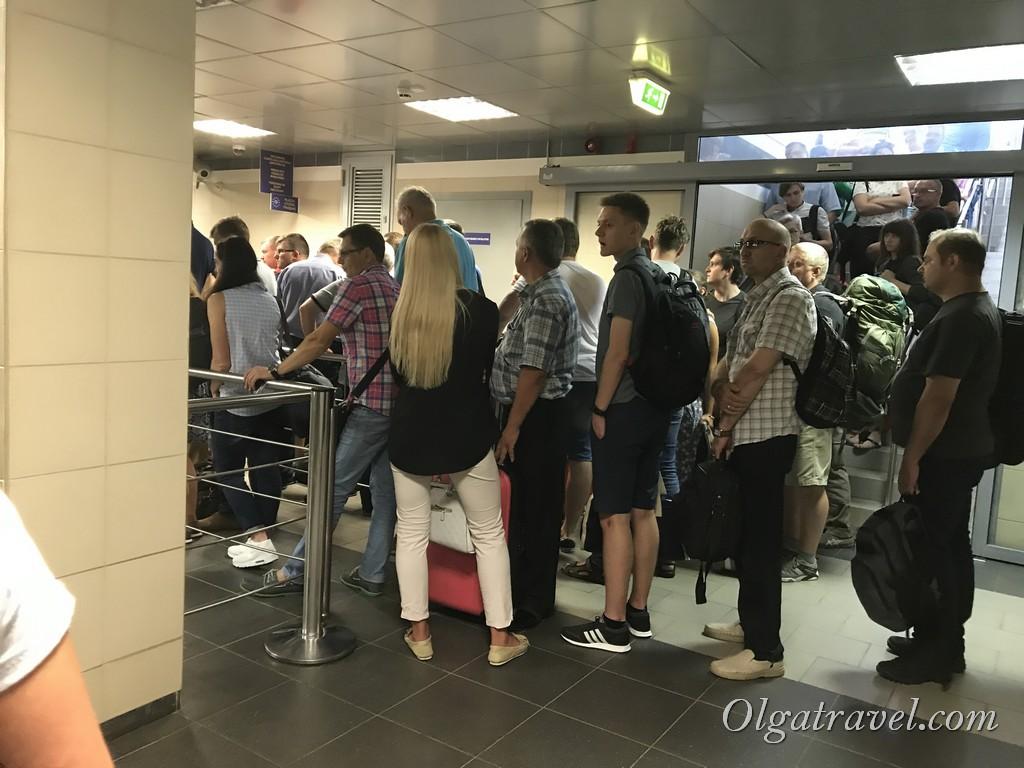 без виз для украинцев