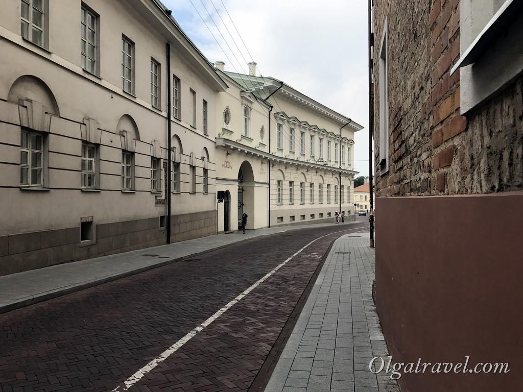 что посмотреть в Вильнюсе за 1 день