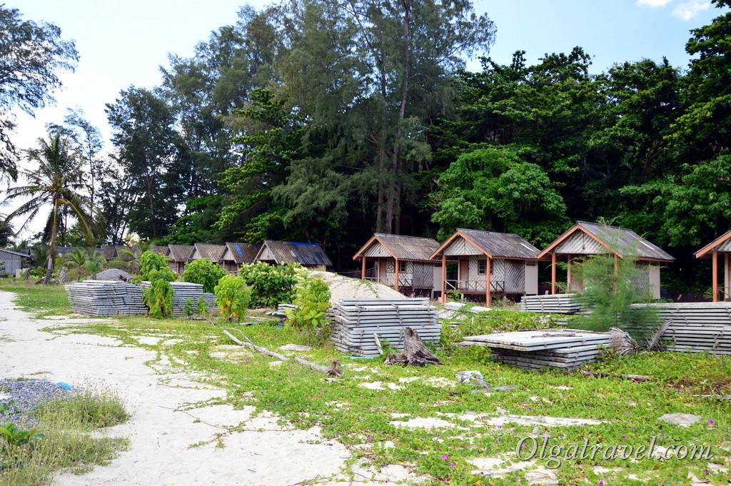 Andaman Resort Koh Lipe