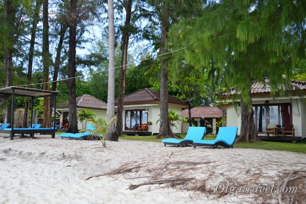 Wapi Resort ко липе