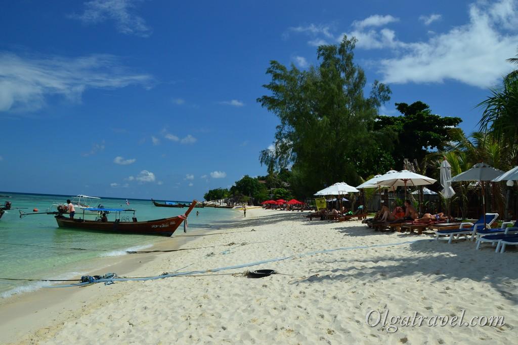 пляж санраз