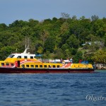 Как добраться до Ко Липе из Бангкока, Пхукета, Лангкави и других курортов