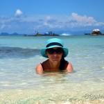 Пляжи Ко Липе. Какой пляж острова Ко Липе лучший? Фото, карта пляжей