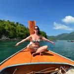 Экскурсии на Ко Липе: по островам национального парка Тарутао, снорклинг туры