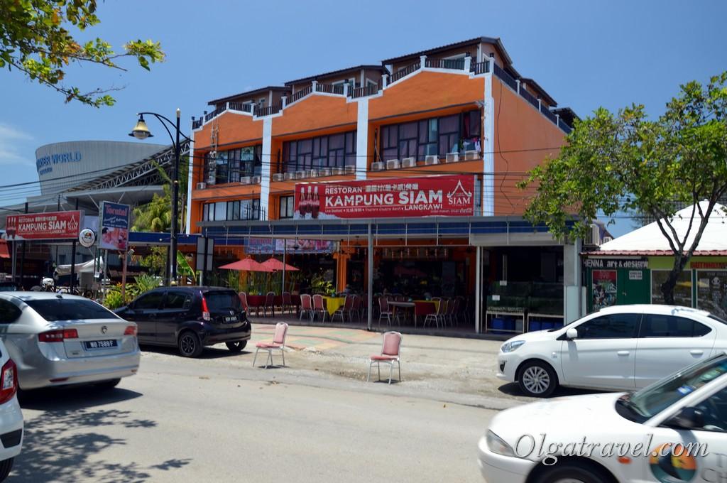 Лангкави Малайзия