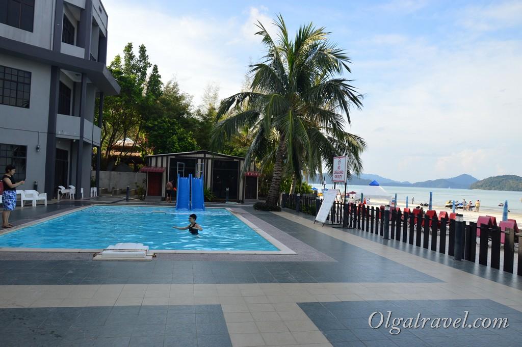 отели Лангкави Best Star Resort