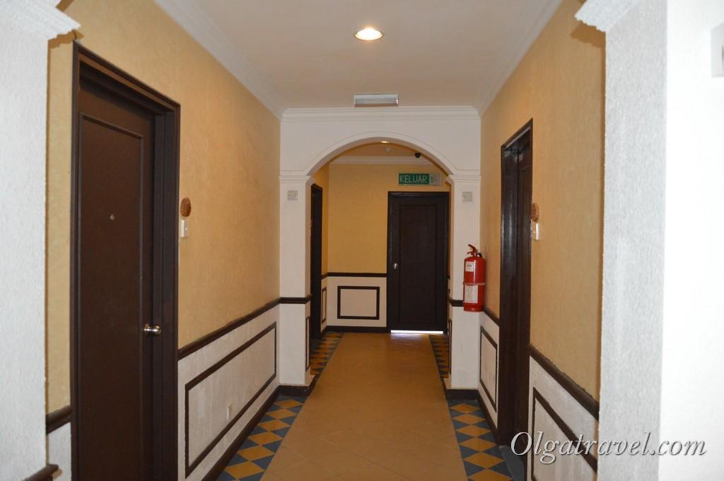 Гео парк отель Лангкави