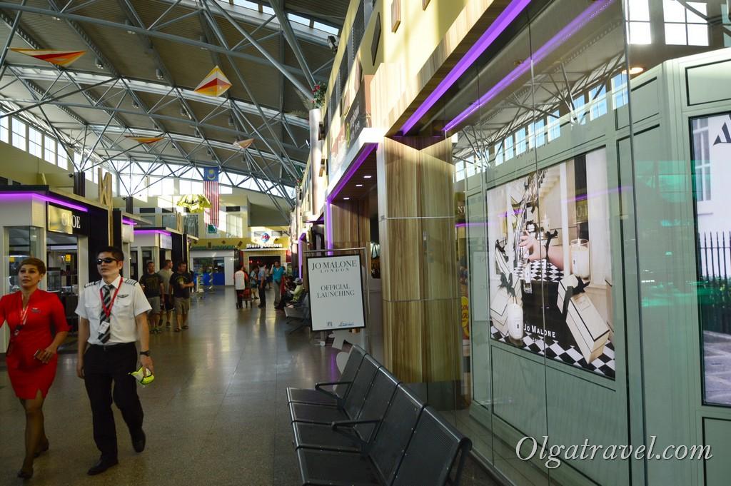 аэропорт Лангкави
