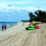 Пляжи Лангкави: наш обзор с фото. Карта пляжей