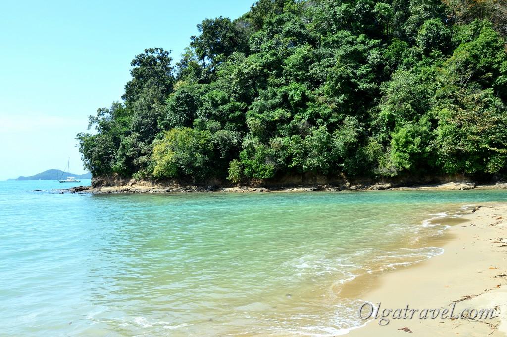 пляж Панва бич