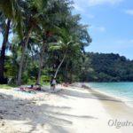 Пляж Три Транг – пляж Пхукета без волн
