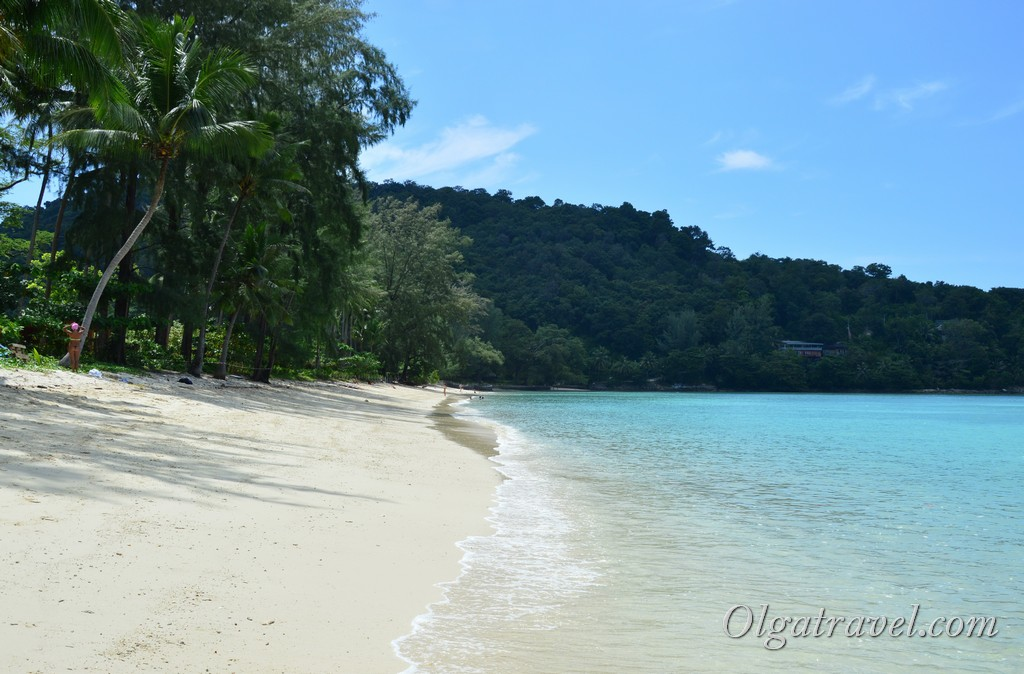 пляж Три Транг Пхукет отзывы