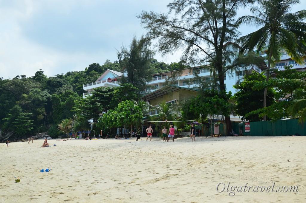 Пхукет пляжи