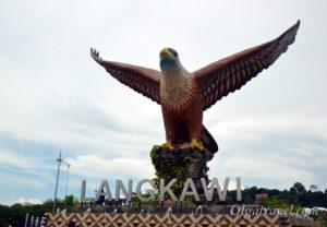 орел Лангкави