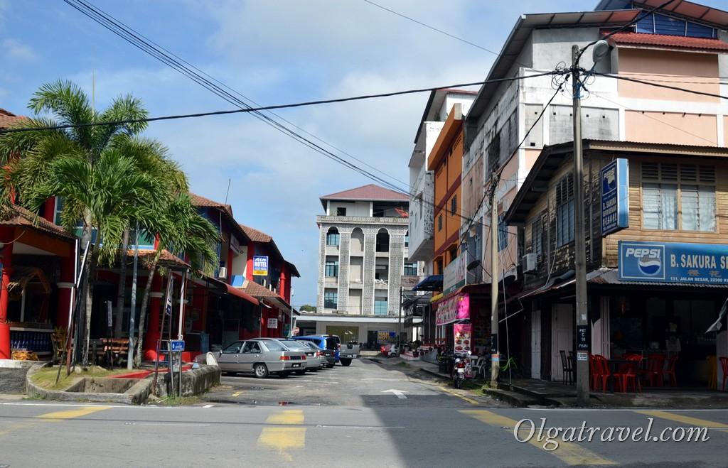 Малайзия Куала Бесут
