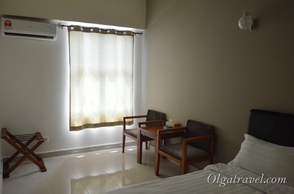 Hotel 126