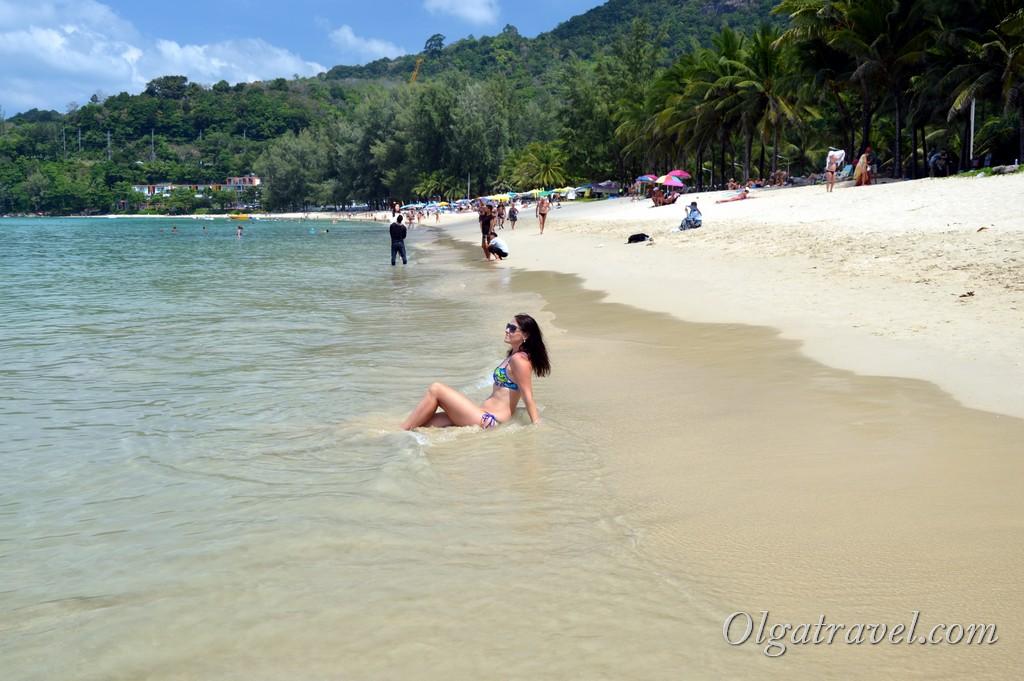 пляж Камала отзывы