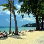 Пляж Камала на Пхукете – хорошее место для отдыха с детьми. Описание и наш подробный отзыв с фото