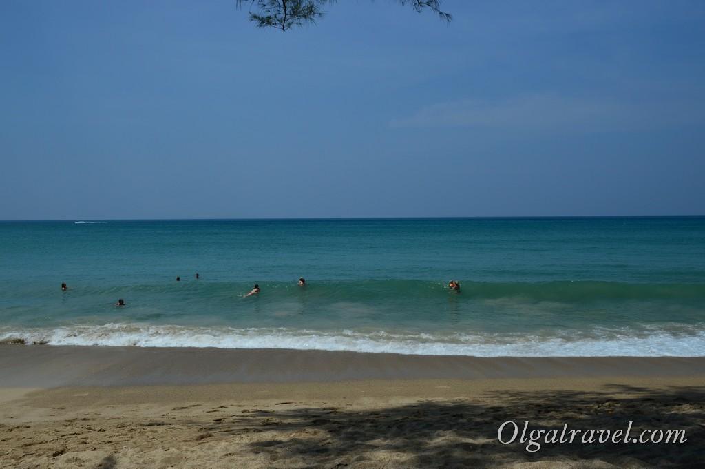 море на Камале