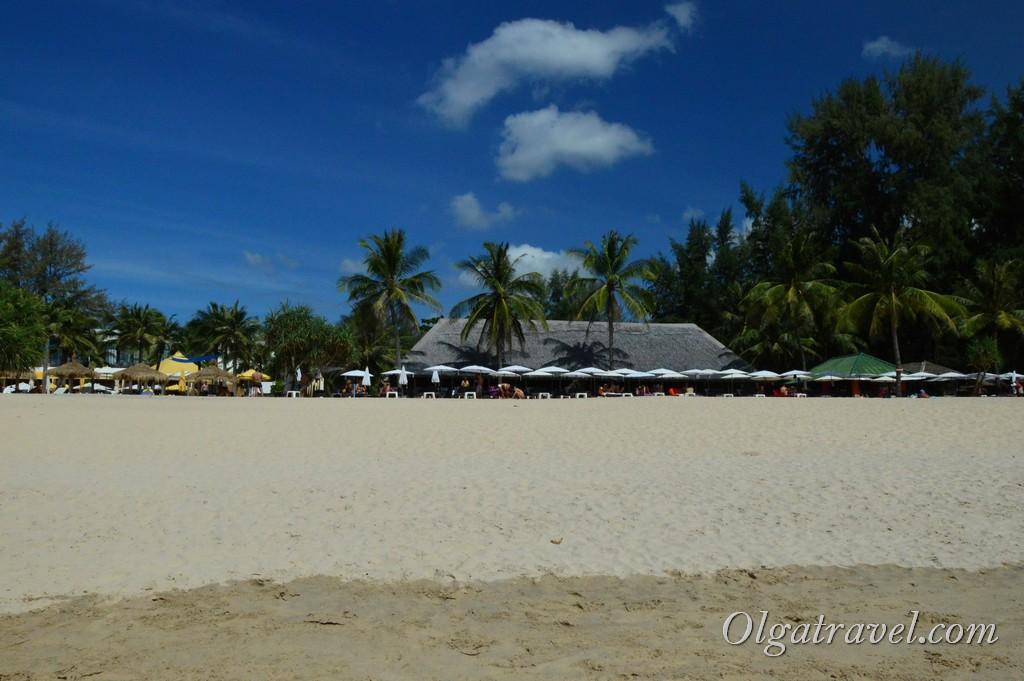 Dream Beach Лаян
