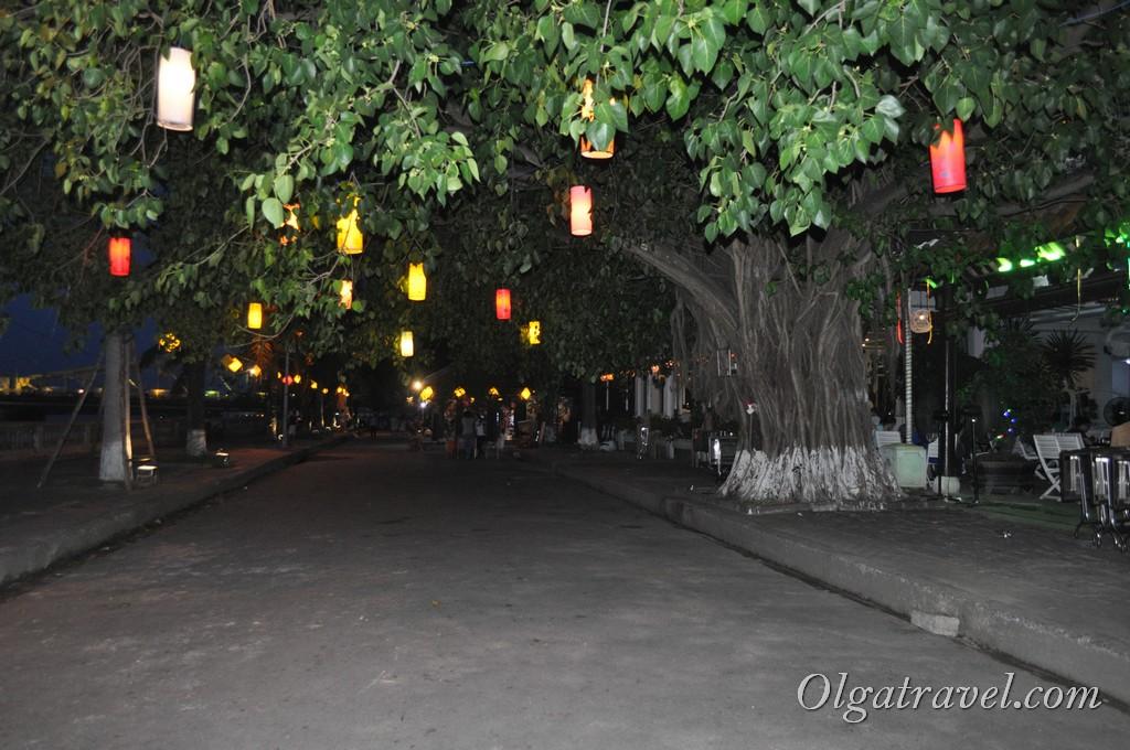 город Хуэ