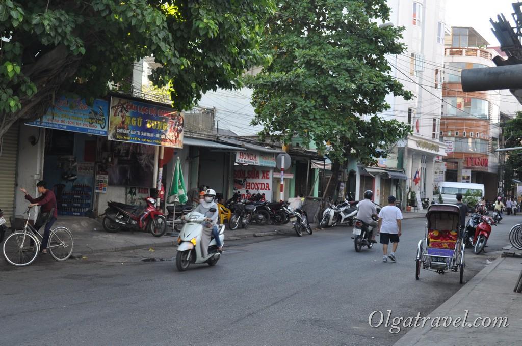 город Хюэ Вьетнам
