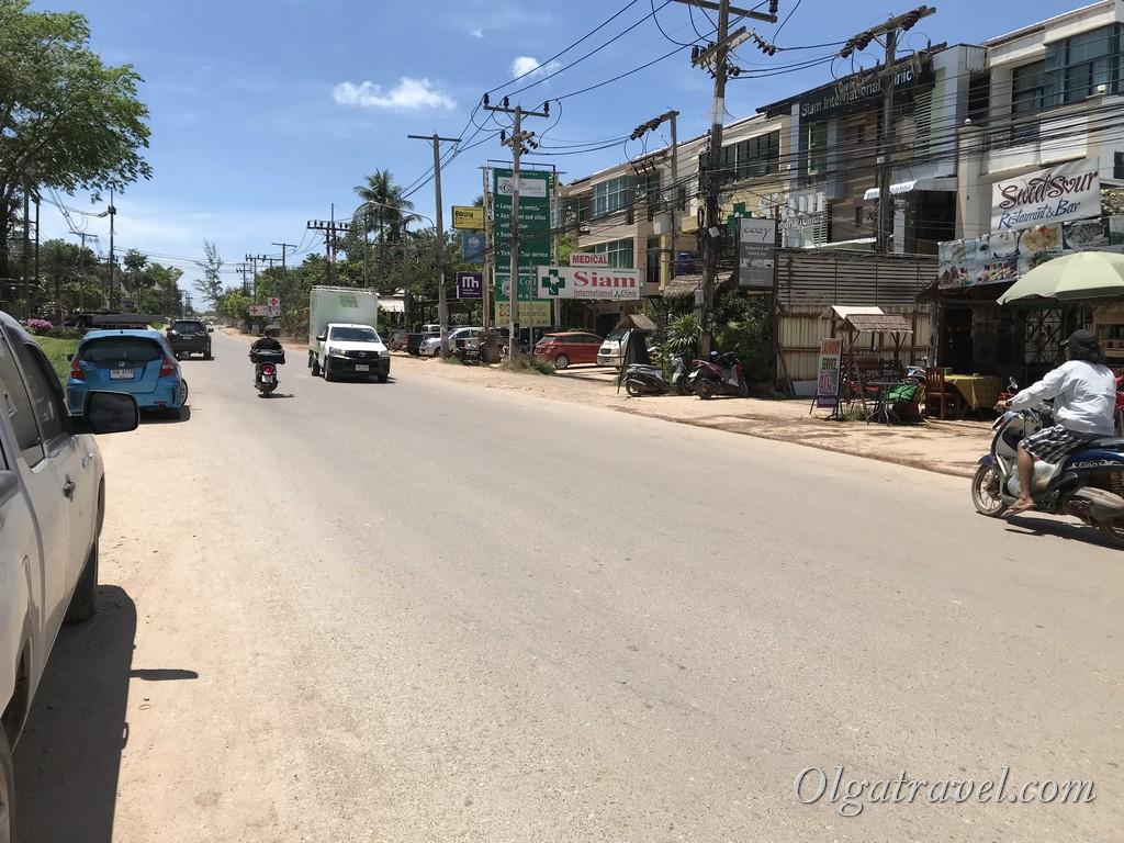 ко ланта таиланд