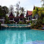 Отели Ко Ланты: Royal Lanta Resort – хороший отель на пляже Клонг Дао