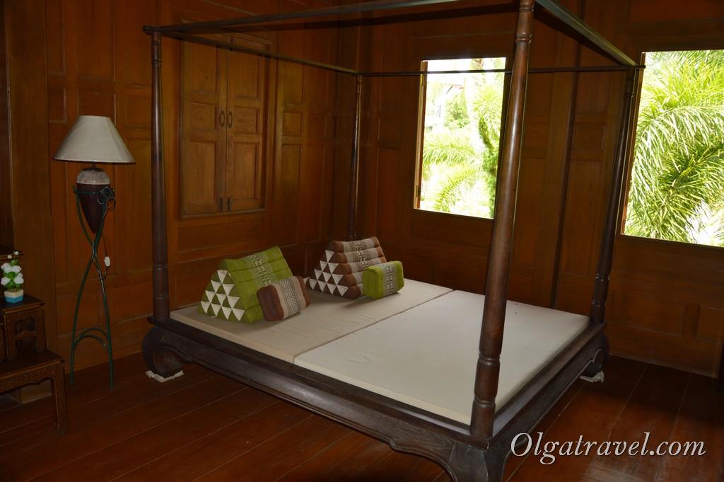 отели ко ланты: Royal Lanta Resort
