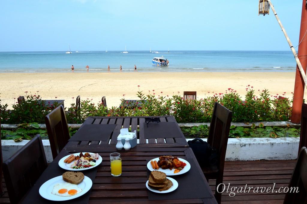 Royal Lanta Resort
