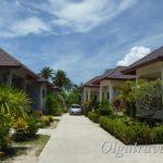 Serenity Resort – наш дом на Самуи рядом с пляжем