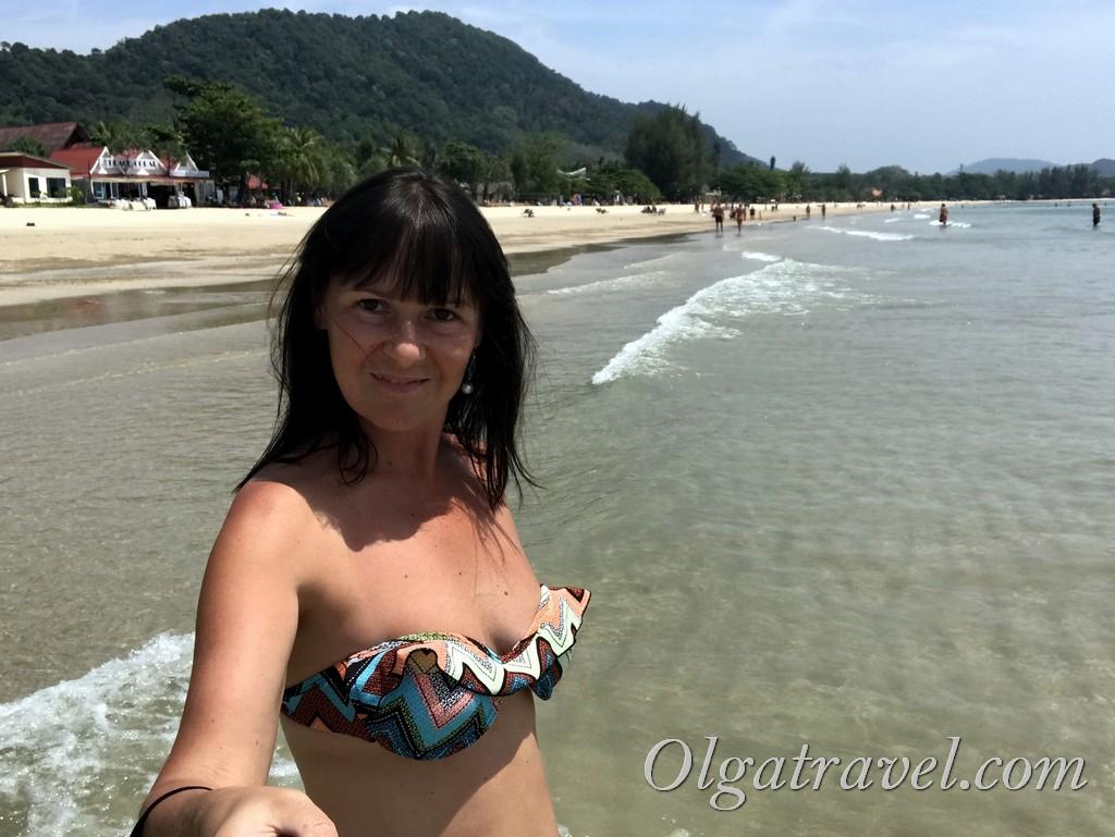 пляжи Ланты отзывы