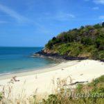 Пляжи Ланты: описание, особенности, отзывы, фото