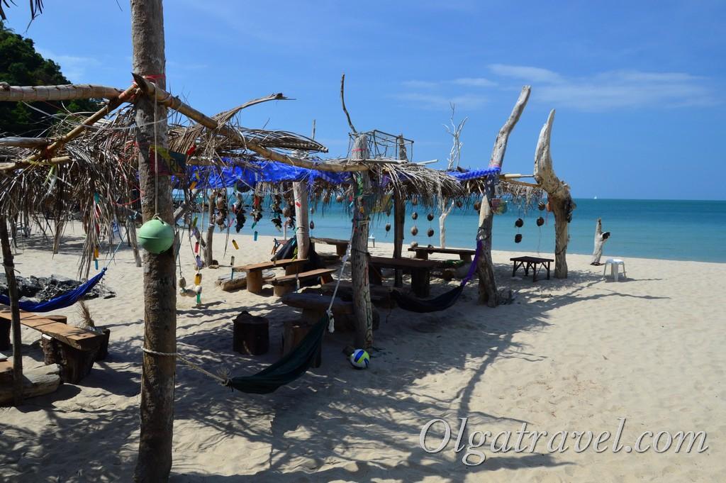лучший пляж Ланты