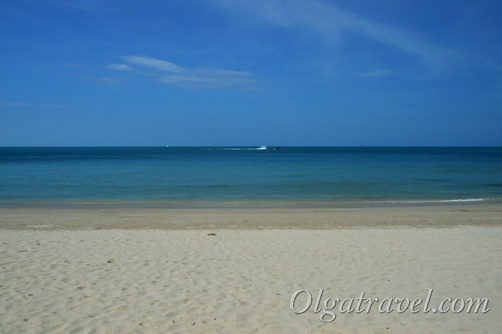 лучший пляж Ко Ланты