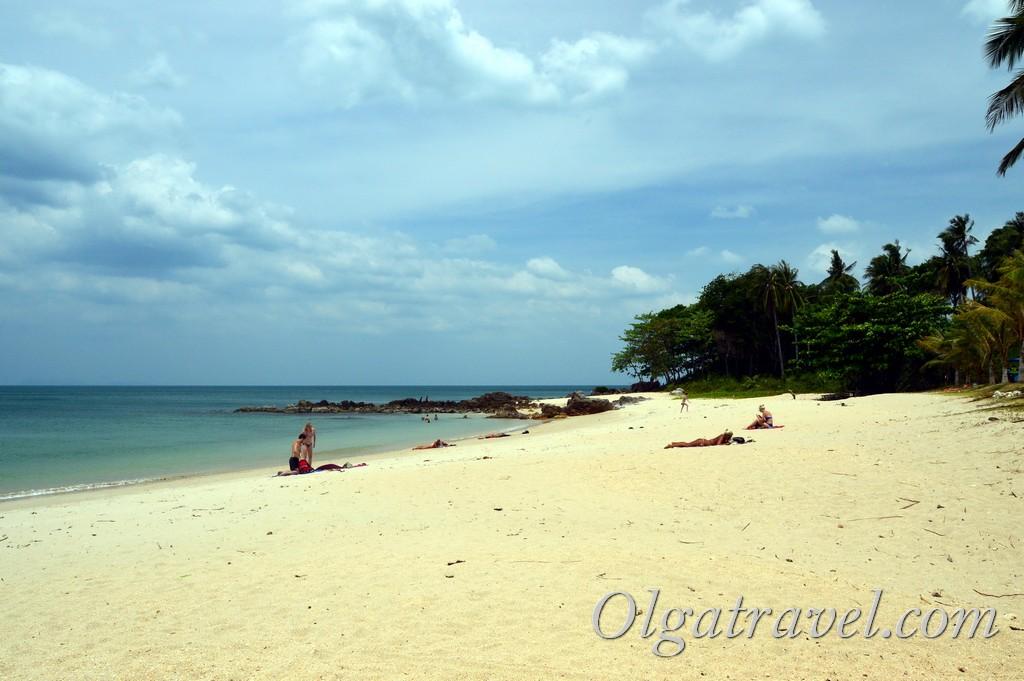 Lanta Secret Beach