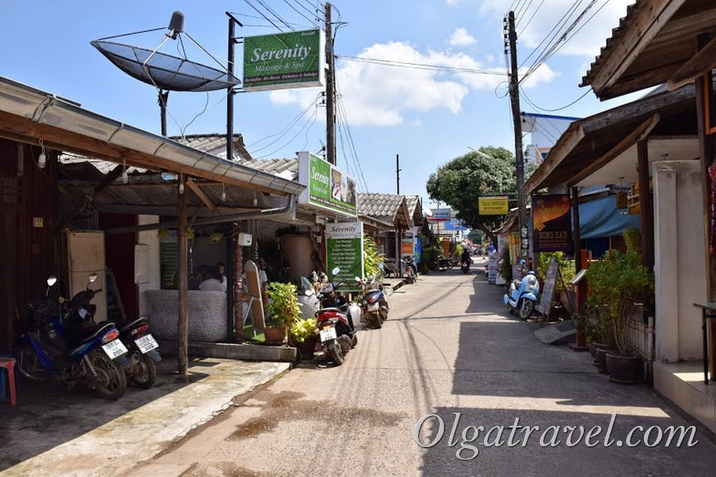 Саладан Ланта Таиланд