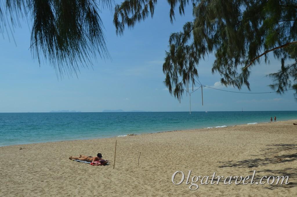 остров ланта таиланд отзывы
