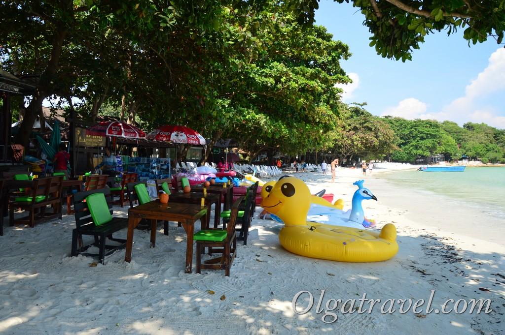 пляж Вонг дуан самет