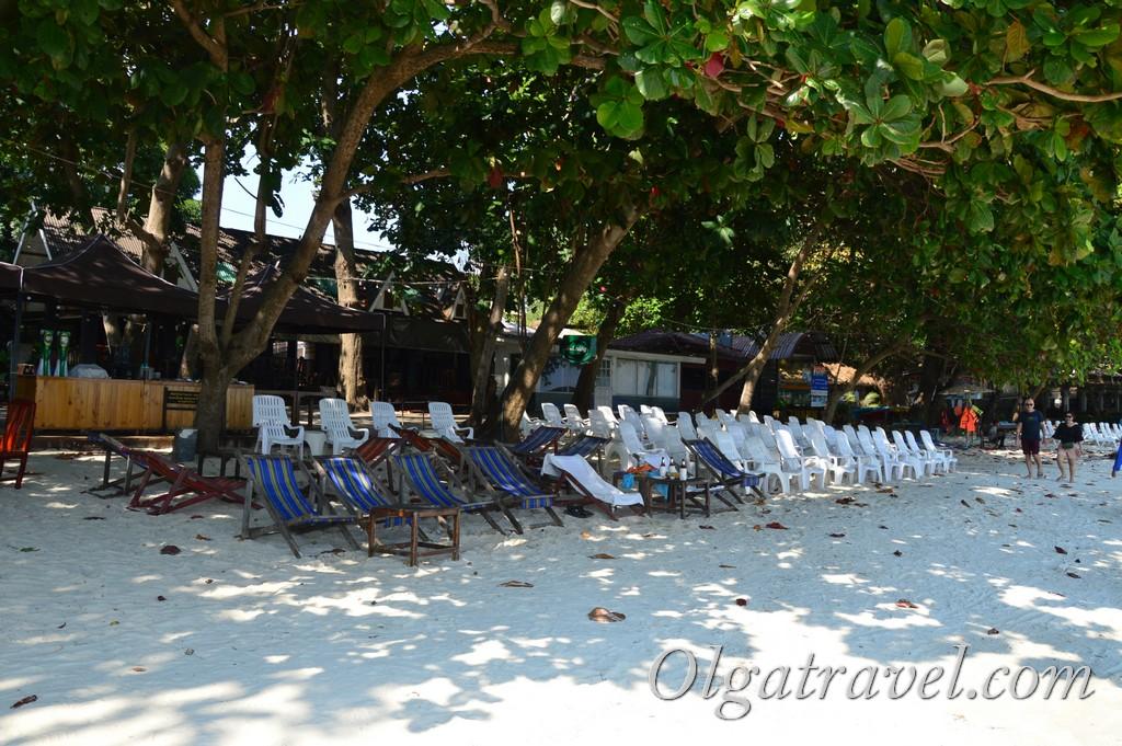 пляж Wong Duan Beach