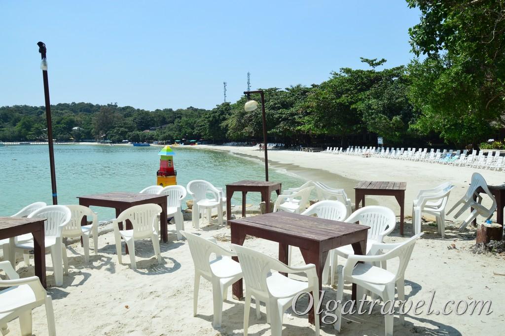 самет пляж Вонг Дуан