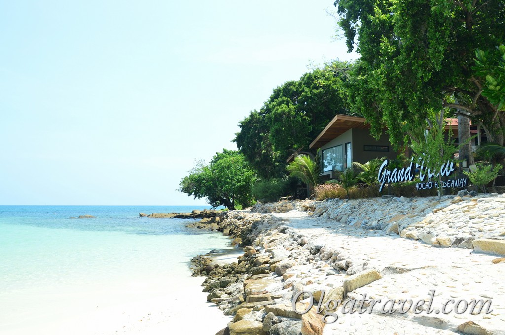 Ao Cho Grandview Hideaway Resort
