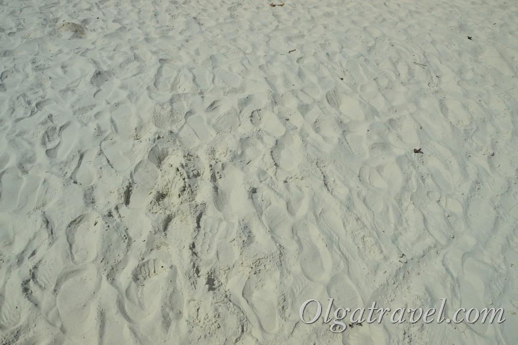 пляж Ао Пай Самет
